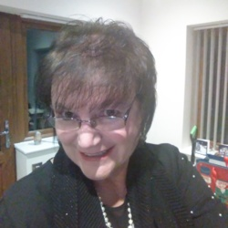 Photo of Sheila
