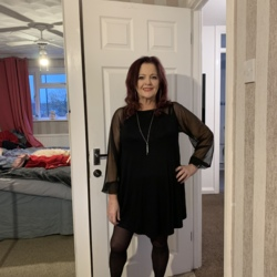 Julia is looking for singles for a date