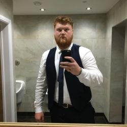Bolton fuckbuddy