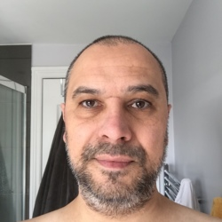 Omar is looking for singles for a date