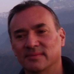 Photo of Iain