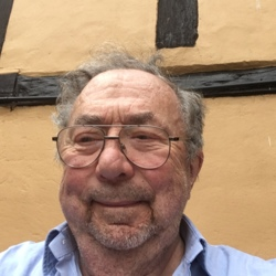 Christopher is looking for singles for a date