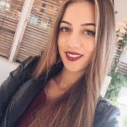 Diana is looking for singles for a date