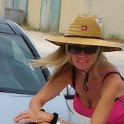 Photo of Deborah
