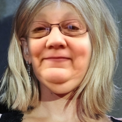 Photo of Tammy