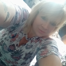 Vicki is looking for singles for a date
