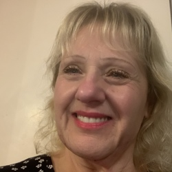 Julie is looking for singles for a date