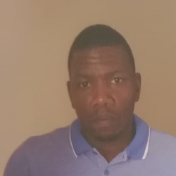 Thabang is looking for singles for a date