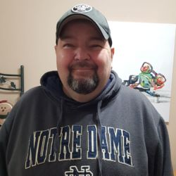 Marc, 48 from Ontario