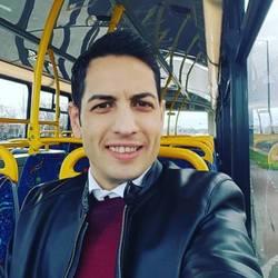 Photo of Gabriel