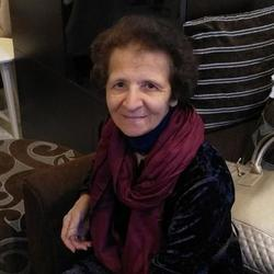 Photo of Mihaela