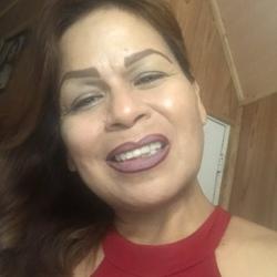 Julieta, 45 from Texas