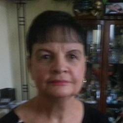 Photo of Yvonnesmit