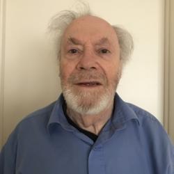 Photo of Derek