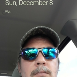 Sean, 40 from Florida