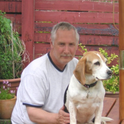 Photo of Raymond