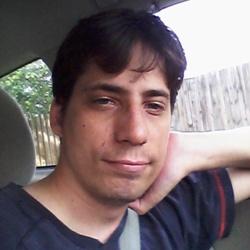 David, 30 from Georgia