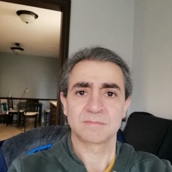 Ammar, 54 from Ontario
