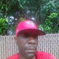 Eric, 35 from North Carolina