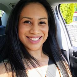Elena, 27 from British Columbia