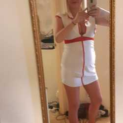 sexting  Sara in Knockholt Pound