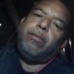 Santos, 53 from California