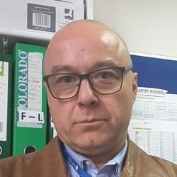 Photo of Wojciech