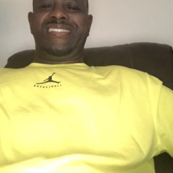 Kelvin is looking for singles for a date