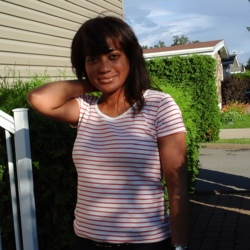 Kathyana is looking for singles for a date