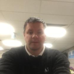 Photo of Stephen