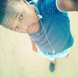 Tshepo is looking for singles for a date