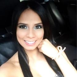 Mariam is looking for singles for a date