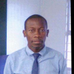 Photo of Abednego