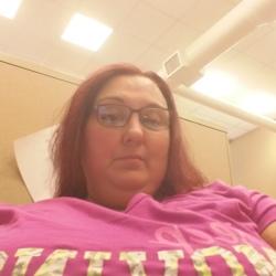 Christy, 36 from Kentucky