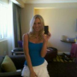 Photo of Heather