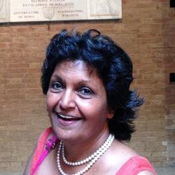 Photo of Nalini