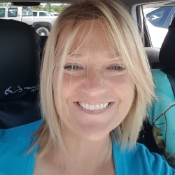Missy, 45 from Florida