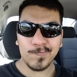 Brandon, 25 from Oklahoma