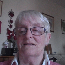 Christine is looking for singles for a date