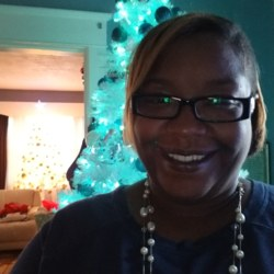 Keisha, 43 from Virginia
